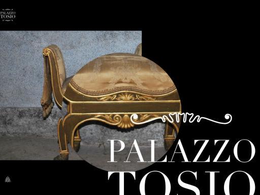 Palazzo Tosio Virtual Museum