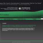 Pieve di Ostiano, website