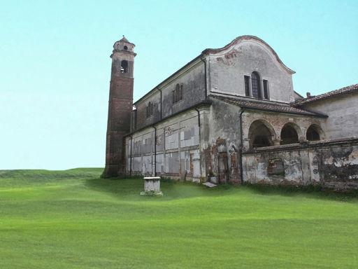 Il caso della Pieve di Ostiano, website – Fondazione Cariplo