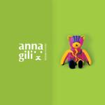 Anna Gili, visual identity