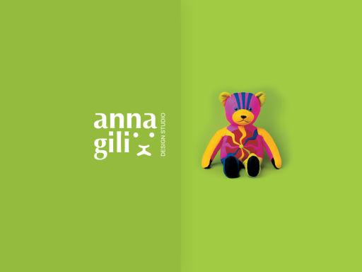 Anna Gili Design Studio