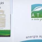 Atg, corporate identity