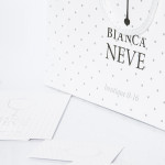 Biancaneve Boutique, shopper
