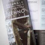 Biennale di Bienno, 2012