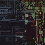 Dinema Electronics, visual identity