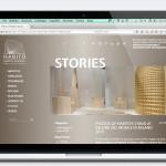 Habito, website