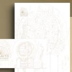 Habito, corporate identity
