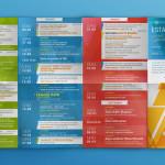 Contexto, pocket calendar