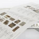 Habito, price list