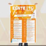 Contexto, poster