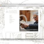 Giuseppe Rivadossi, website